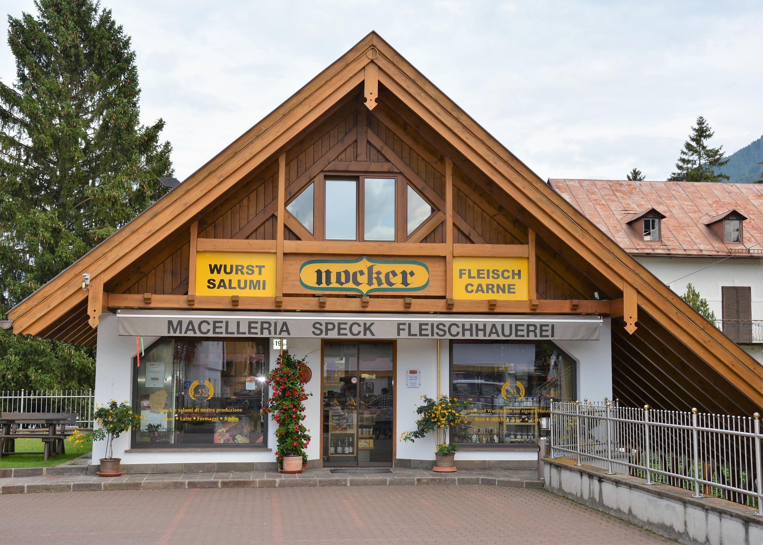 Macelleria Nocker