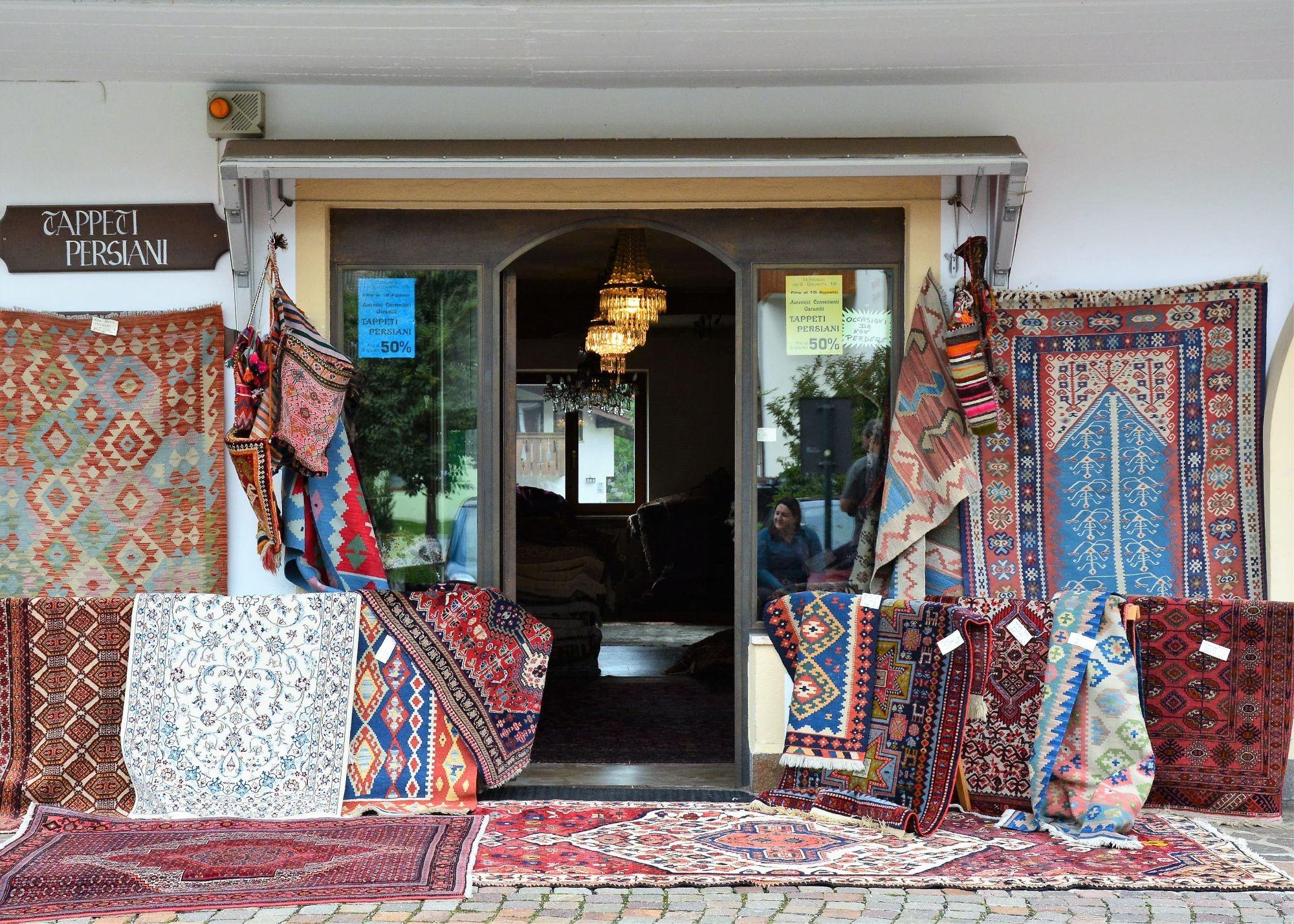 Fars Carpets
